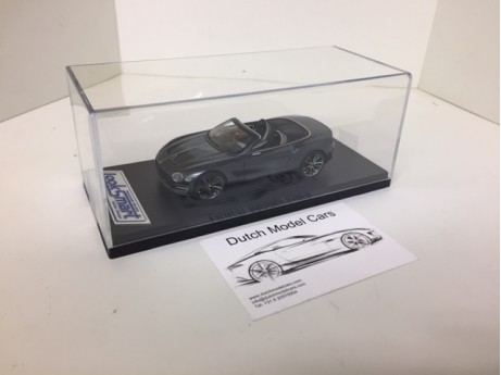 1:43 Bentley EXP 12 speed 6e EXP Thunder