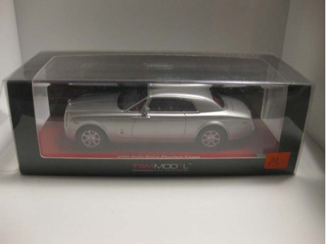 1:43 Rolls-Royce Phantom coupé 2009